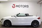 Audi TT Roadster 3.2 Quattro S-Line 250hk *GPS, Bose*