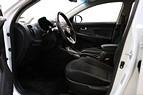 Kia Sportage 2.0 CVVT 4WD Automat 163hk Drag