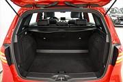 Mercedes-Benz B 180 CDI | Panorama