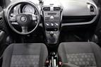 Suzuki Splash 1.0 VVT GL 68hk Låga mil