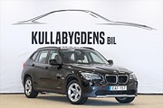 BMW X1 20d xDrive | Drag