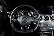 Mercedes-Benz CLA 200d AMG Shooting Brake 4Matic
