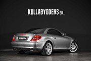 Mercedes SLK 350 V6 Aut | 3735mil | Navi