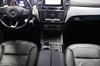 Mercedes GLE 350 d 4MATIC Coupé C292 (258hk)