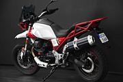 Moto-Guzzi V85 TT