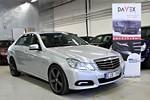 Mercedes E 220 CDI BlueEFFICIENCY 5G-Tronic 170hk