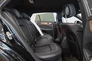 Mercedes-Benz CLS 350 CDI 4MATIC SB AMG