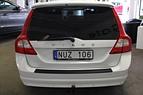 Volvo V70 II D3 (136hk)