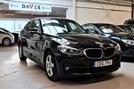 BMW 320d GT Euro 6 184hk