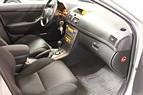 Toyota Avensis 2.4 Sedan (163hk)