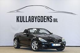 Mercedes-Benz SLK 350 (272hk) V6 Automat | NYINKOMMEN!!