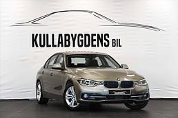 BMW 330 E iPerformance Plug In-hybrid