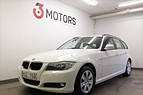 BMW 316 d Touring AUX PDC *7700 mil, Nyservad*