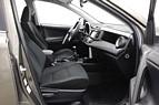 Toyota RAV4 2.0 4x4 152HK Active Style DRAG