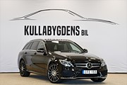 Mercedes-Benz C 400 4MATIC AMG