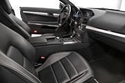 Mercedes-Benz E 200 CGI Coupé Aut | AMG