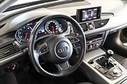 Audi A6 2.8 FSI V6 Sedan (204hk) | Drag