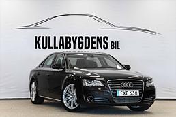 Audi A8 3,0 TDI QUATTRO
