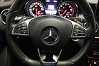 Mercedes A 200 d 5dr W176 (136hk)
