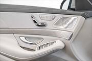 Mercedes-Benz S 500 AMG Lång | ABC
