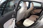 Mercedes CLA 220 d 4MATIC Shooting Brake (177hk)