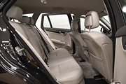 Mercedes-Benz C 180 Kompr. Kombi | Drag