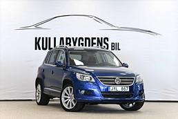 Volkswagen Tiguan 2.0 TSI 4M Aut R-line | Drag