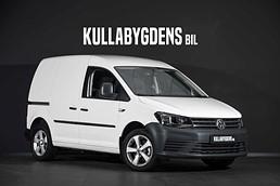 Volkswagen Caddy 2.0 TDI DSG Skåp (150hk)