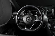 Mercedes-Benz GLE 350d Coupe 4Matic AMG Night Package