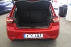 Seat Ibiza 1.0 TSI 5dr (115hk)