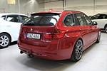 BMW 320i Touring Sport line Euro 6 184hk