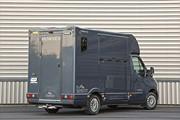 Renault Master 2.3 dCi Aut Hästlastbil