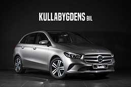 Mercedes-Benz B 200d SE Advantage Automat