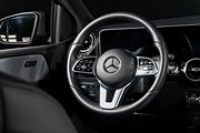 Mercedes-Benz B 200d SE Advantage Automat