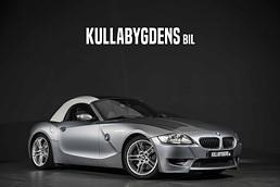 BMW Z4 M Roadster | Supersprint avgas