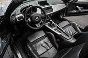BMW Z4 M Roadster | Hardtop