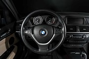 BMW X5 40d xDrive | Panorama