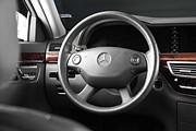 Mercedes-Benz S 420 CDI | Distronic | Comand
