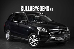 Mercedes-Benz ML 350 BlueTEC 4MATIC | Comand