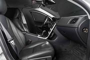 Volvo V60 D4 Summum | VOC