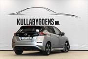 Nissan Leaf Tekna 40kwh 2-tone