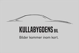 Mercedes-Benz B 200 NGT Automat | Läder