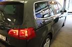 VW Sharan 1.4 TSI BlueMotion Technology (150hk)