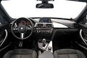 BMW 330d xDrive GT M-sport | Panorama