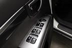Hyundai Santa Fe 2.2 CRDi 4WD Shiftronic 200hk