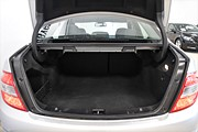 Mercedes-Benz C 180 CGI (156hk) Aut Avantgarde