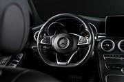 Mercedes-Benz C 400 T 4Matic AMG