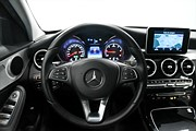 Mercedes-Benz C 250d 4Matic Kombi | Distronic