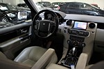 Land Rover Discovery 4 3.0 TDV6 4WD 7-sits 245hk