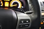 Toyota Avensis 2.2 D-4D Kombi (150hk)
